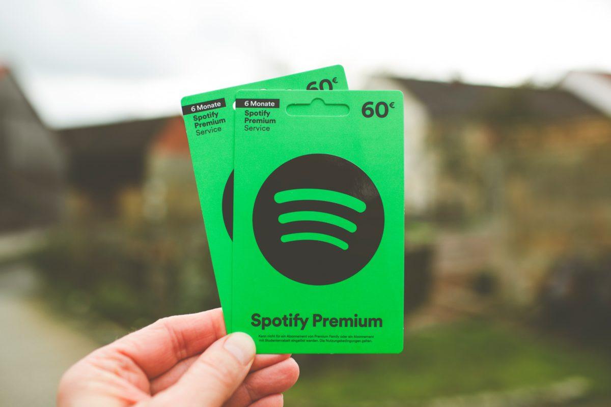 Spotify Premium kostenlos